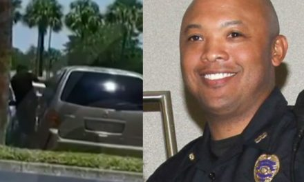Manslaughter charge dropped against officer who fatally shot man
