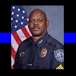 Officer Down: Georgia cop killed, second officer injured