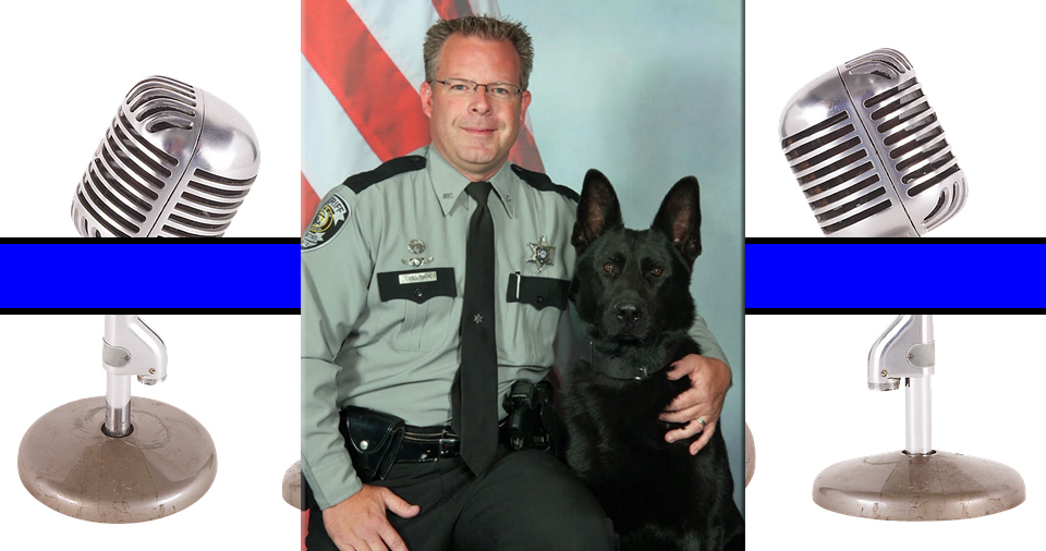 Profiles In Courage – The Often Unspoken Dangers And Damage From A Law Enforcement Career.