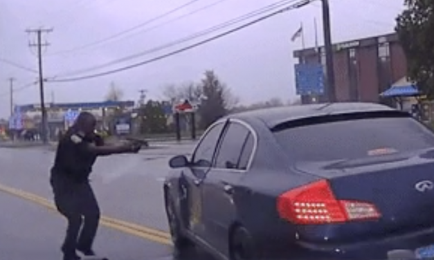 Politician's controversial proposal would override Supreme Court on police use of force