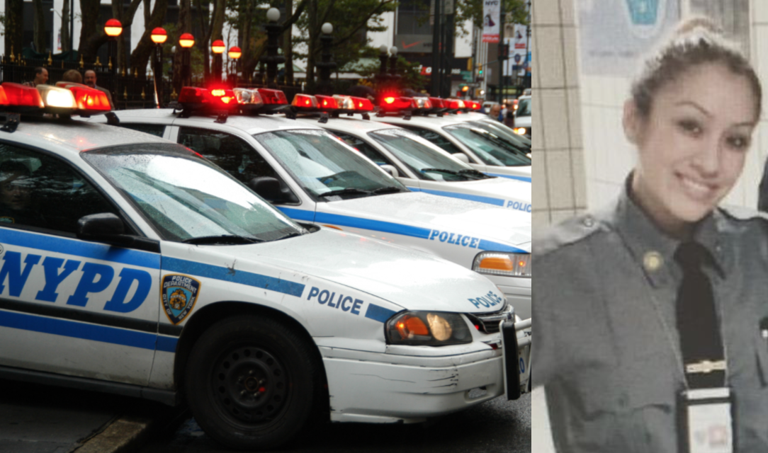 Former Recruit Alleges Sexual Harassment in NYPD Academy