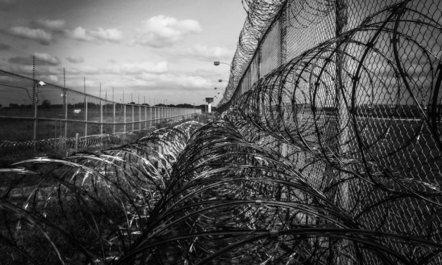 We Have the Lowest Rate of Incarceration in a Decade – Why?