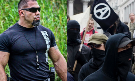 Antifa Threatens to Protest Event – Company Responds in Awesome Way