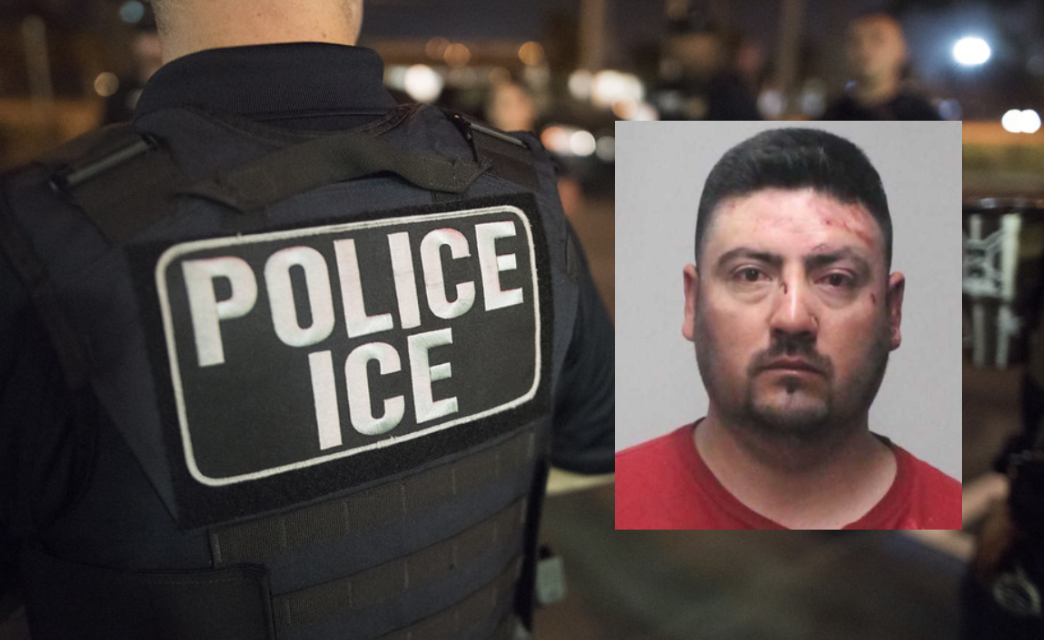 Man Released After Killing 3 in Drunk Driving Accident Caught by ICE