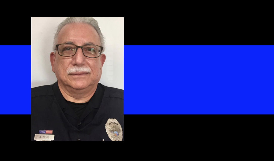 In Memoriam: Officer Anthony Neri