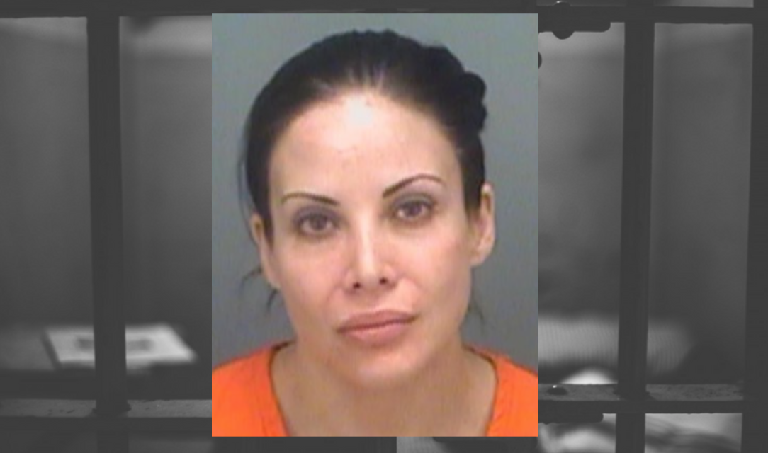 Florida Woman Found With Remarkable Syringe Stash in Bodily Orifice