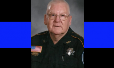 "In Memoriam: Constable Houston ""Hoot"" West"
