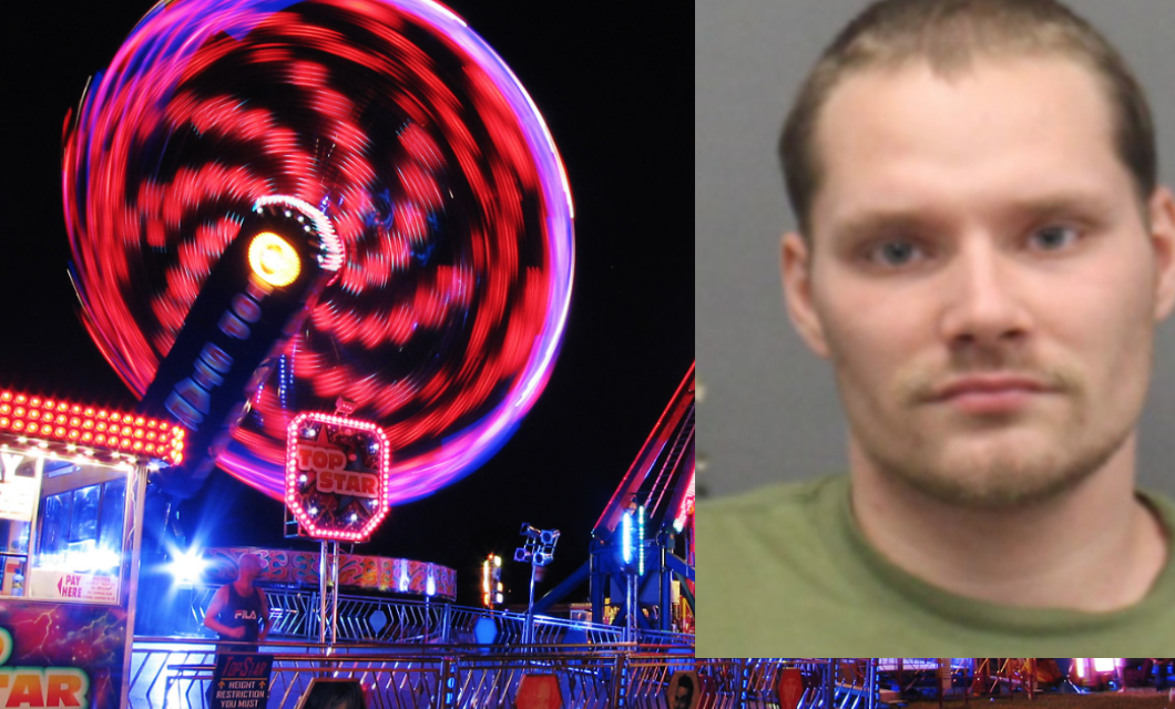 Carnival of Horrors: Serial Killer Charged in Multiple Murders