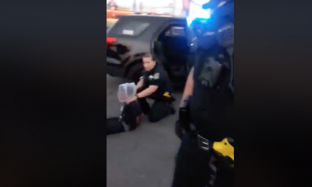 Sacramento police respond to viral video of 12-year-old's arrest