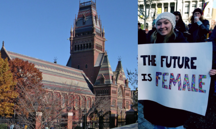 Harvard just showed they're run by feelings – is the country far behind?