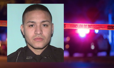 Judge: Newark officer to remain free while awaiting trial for killing suspect