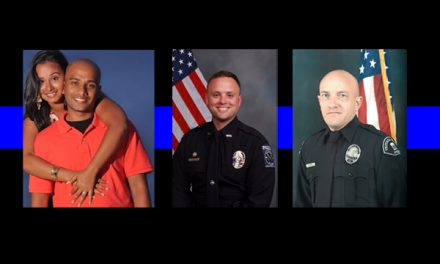 Three officers killed since Wednesday – what is happening in America?