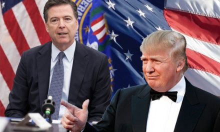 Comey defends FBI investigation after NYT spying report