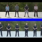 Officers Down: Video honoring the fallen hits a million views in a day.