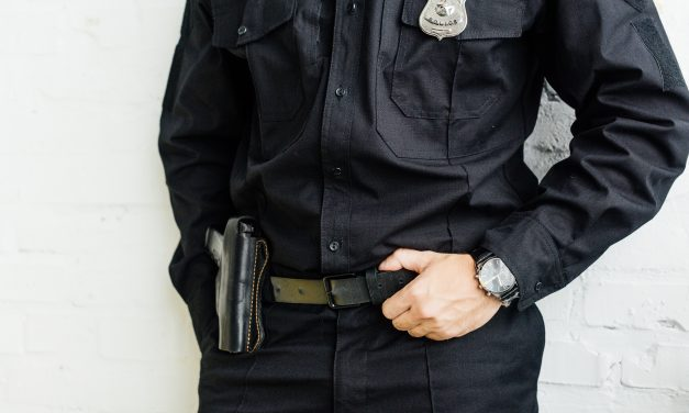 Cop watch database endangers police lives and careers