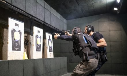 Are we properly training officers to shoot or just checking a box?
