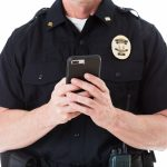 An important reminder to law enforcement about the seriousness of social media