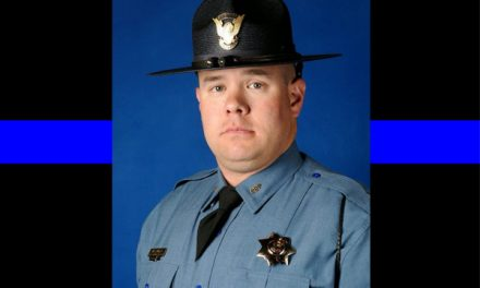Officers Down: Sheriff's deputy killed in unexplained shooting; trooper killed in crash