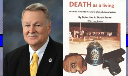 Profiles In Courage – Stopping Serial Killers, Baby Murderers And The Challenges Of Investigating Homicides