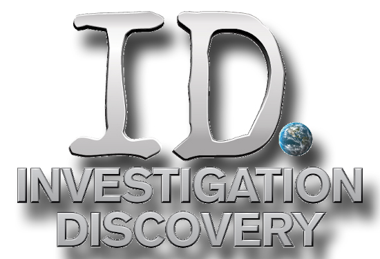 Investigation Discovery Logo 2010 White Back Law