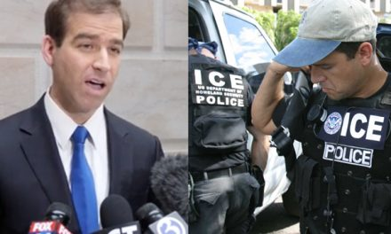 Connecticut mayor to ICE: Law enforcement is a threat and won't be tolerated in my city