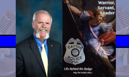 Profiles In Courage – What Is The Warrior Mindset? – Retired Police Major Patrick Welsh