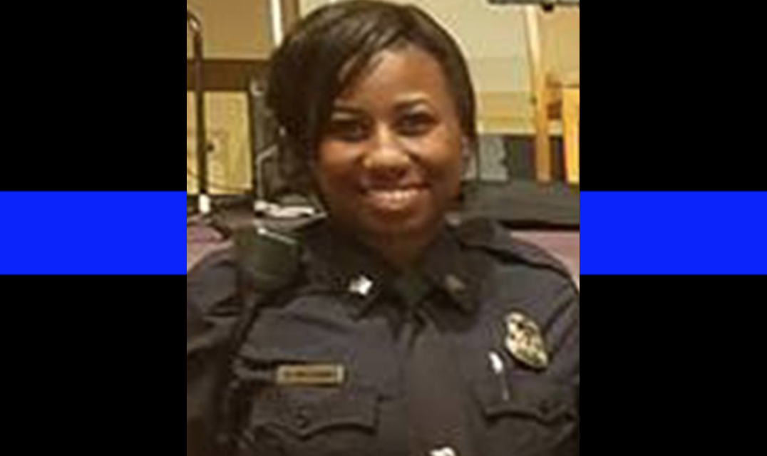 Officer down – off duty cop slain in domestic violence incident