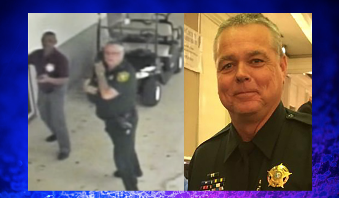 Breaking: Broward Sergeant Now Fired Over Parkland Shooting Response, Ex-Deputy Charged