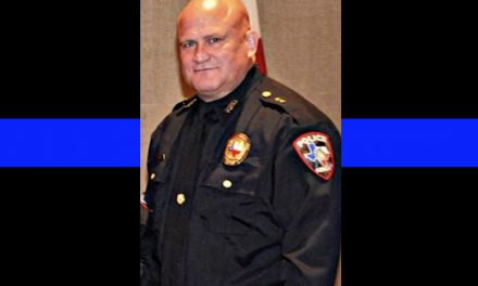 Over a dozen law enforcement agencies join hunt for missing police chief