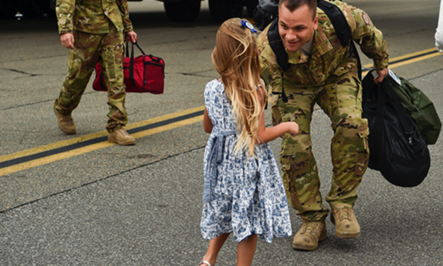 Leaving the military? Read this before looking for a new job