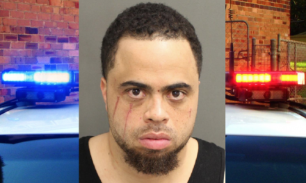 Police: 8-year-old calls 911 as stepdad brutally kills boy's mother