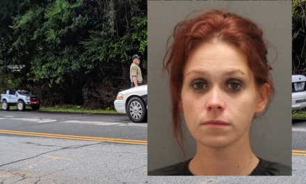 Police: Woman on drugs arrested while driving motorized children's vehicle