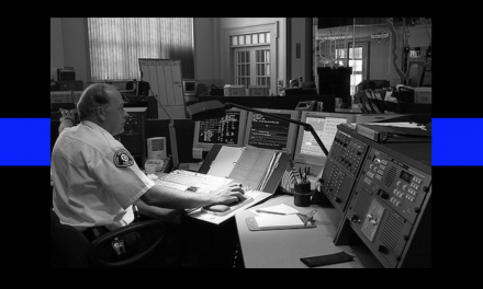 Texas: 911 dispatchers ARE first responders, deserve recognition and benefits
