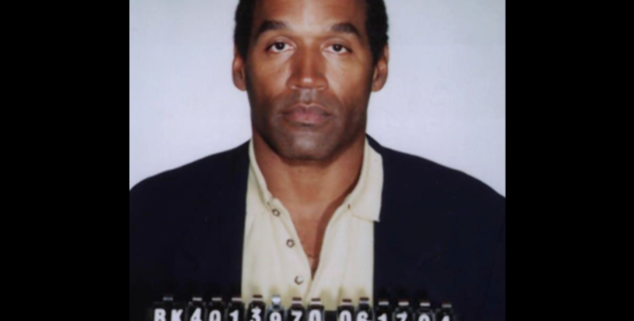 It's been 25 years to the day since O.J. Simpson's notorious police chase