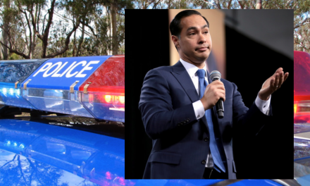 Presidential hopeful unveils his plan to end police brutality