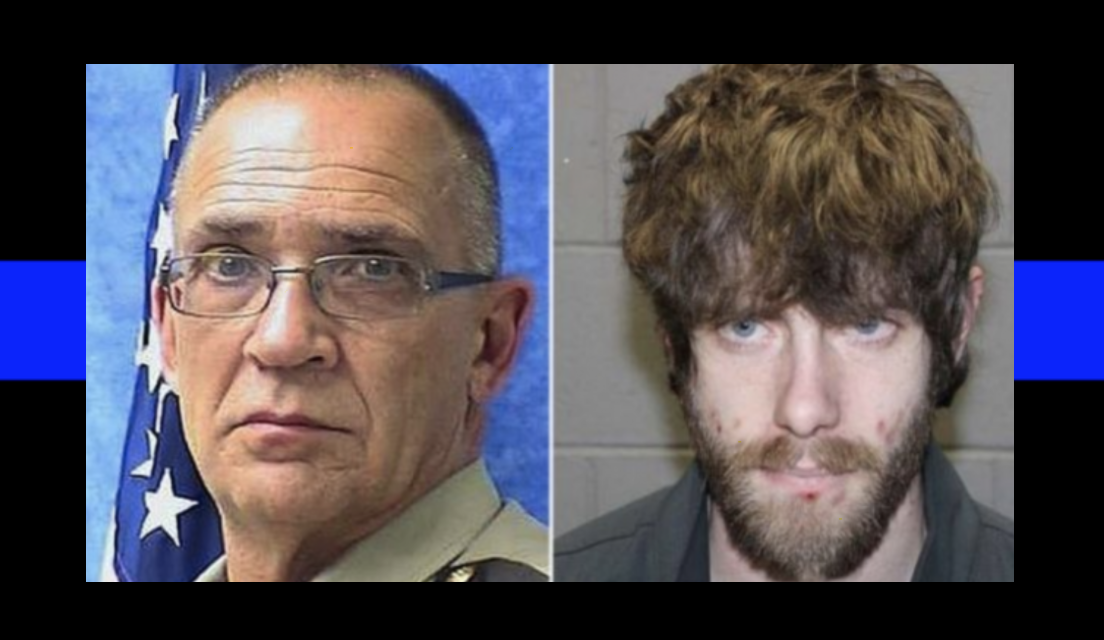 Guilty: man accused of killing deputy convicted of murder