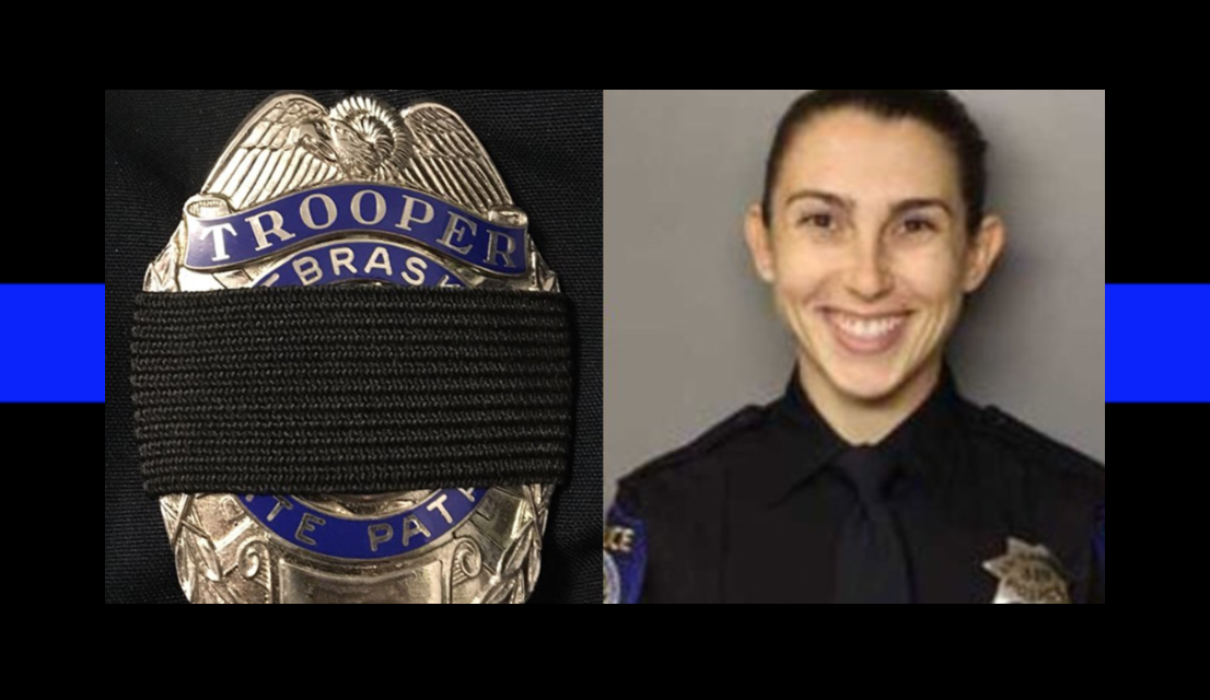 Heroes down: two officers killed in the line of duty in less than 24 hours