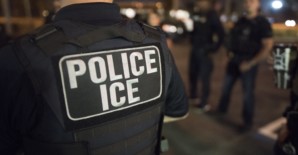 California police say won't take part in deportation crackdowns. Here's why.