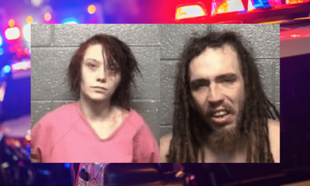 Parents arrested after newborn dies from narcotics intoxication
