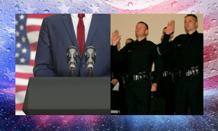 Why are cops punished for breaking their oath but politicians aren't?