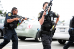 Democrats say cops are poorly trained, so their solution is to defund them so they can't get training?