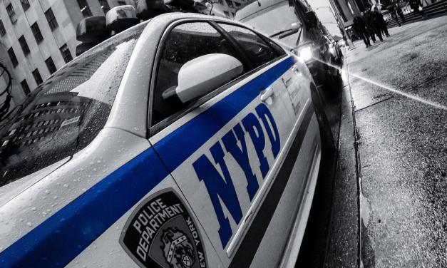 Off-duty NYPD cop brutally beaten and robbed outside of bar