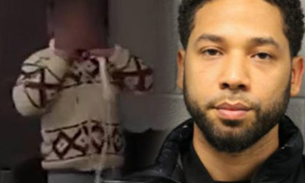 Police: Oh, you're innocent, Smollett?  Then you won't mind if we release this body cam footage…