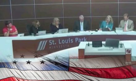 City council calls patriotism a political weapon, abolishes the Pledge of Allegiance