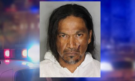 Police: This man murdered our sister when she was helping a woman escape his house