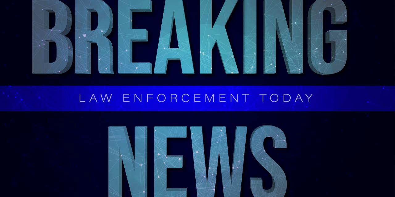 BREAKING: deputy shot, massive manhunt underway for suspect