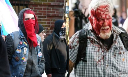 Expert: Give LEOs the teeth to stop ANTIFA in their tracks