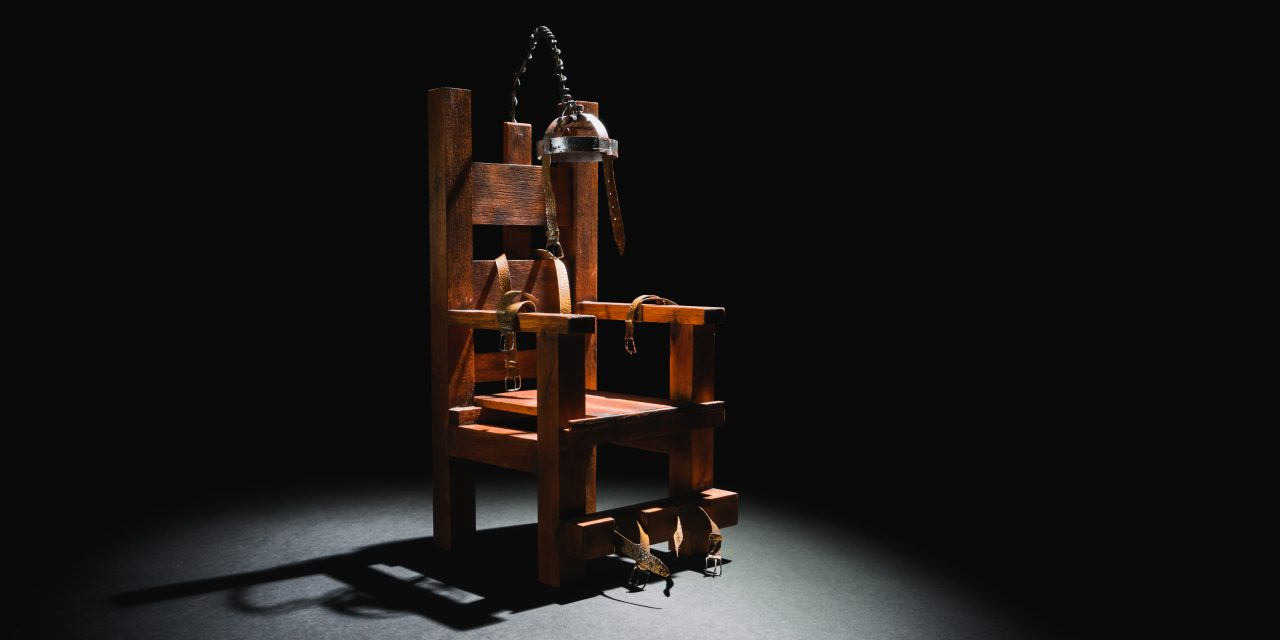 Return to law and order: America brings back the federal death penalty