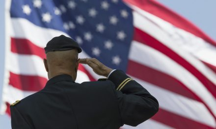 The Loss of Respect For Our Nation And Those Who Defend It