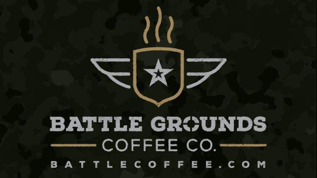 Battle Grounds Coffee